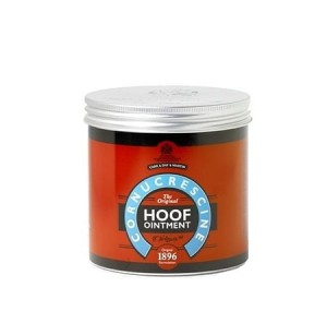 C&D&M Cornucrescine Original Hoof Ointment pasta do kopyt 500ml