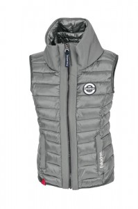 Kamizelka Eskadron Equestrian Fanatics Zoey-light grey