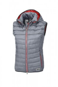 Kamizelka Pikeur Darline-light grey