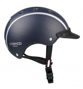 Kask Casco Choice-navy blue