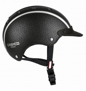 Kask Casco Choice-black