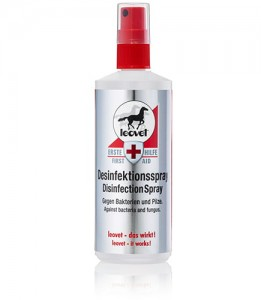 Leovet Desinfektion Spray 200ml