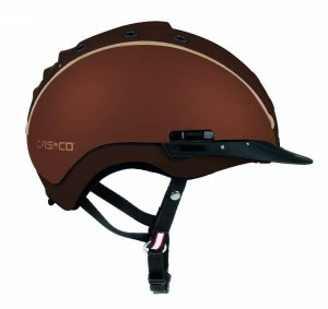 Kask Casco Mistrall 2-brown