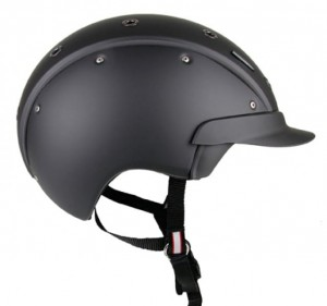 Kask Casco Champ - 6-black