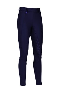 Bryczesy Pikeur  KIMA Grip Athleisure /nightblue/