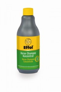 Effol Horse Shampoo Concentrate -szampon 500ml